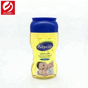 Chinese supplier baby pure milk keratin shampoo