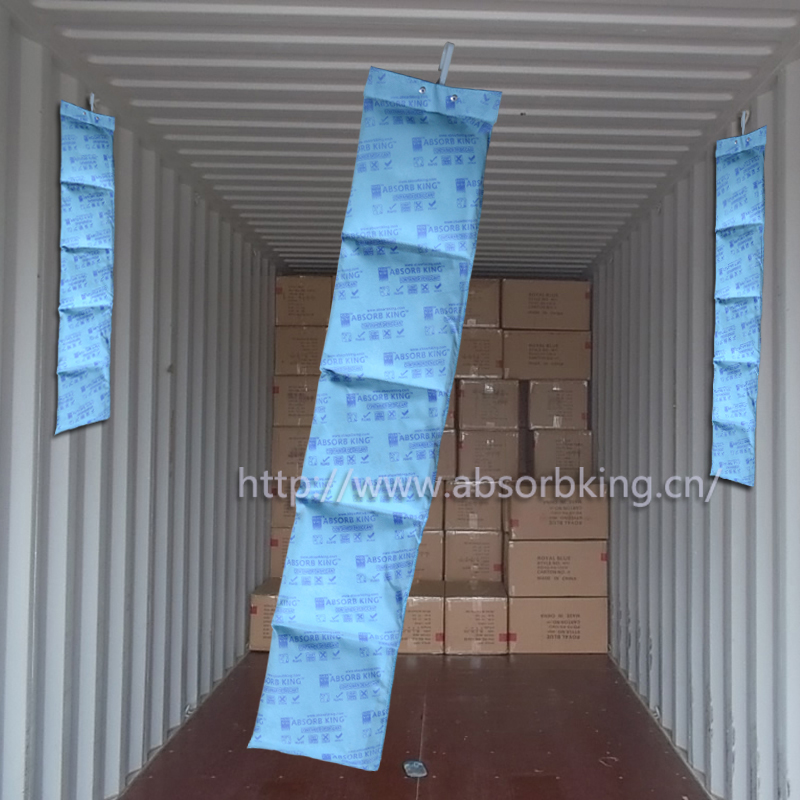 Cargo Desiccant Superdry Shipping Container Desiccant Dry