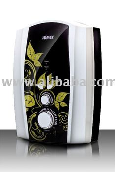 Jomex-lifestyle Concept Series Electric Water Heater (fz-1009ep) - Buy  Electric Instant Water Heater Product on Alibaba com