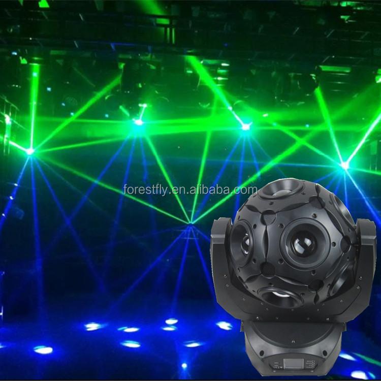 nieuwste led disco focos 12x20w rgbw led moving head beam licht