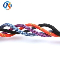 Twisted or braided 1.5 inch 3mm 5mm 6mm 8mm 12mm 20mm 25mm nylon rope