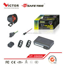 Remote Engine Start Car Alarm System