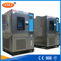 Leather/shoes/wallet/rubber ozone aging resistance test chamber/equipment/machine