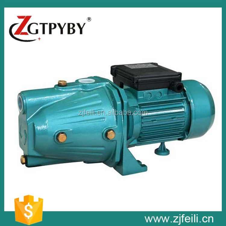 High Quality Water Jet 100 Cleaning Water Pump for Car Wash