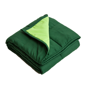 Wholesale high quality baby cotton weighted gravity blanket