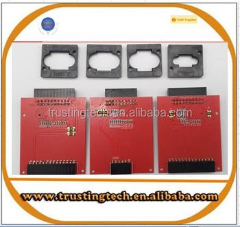 Moorc E-mate Pro Box E Mate E-socket Emmc Tool All In 1 Support Bga  -153/169,Bga -162/186,Bga -529,Bga -221 - Buy E-socket Emmc Tool,E-mate Pro