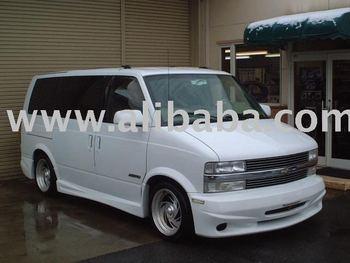 Chevrolet Astro Van Lhd Used Japanese Cars - Buy Used Cars,Van ...