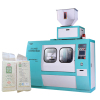 DCS-240A Sell lots of six sides vacuum packaging machine