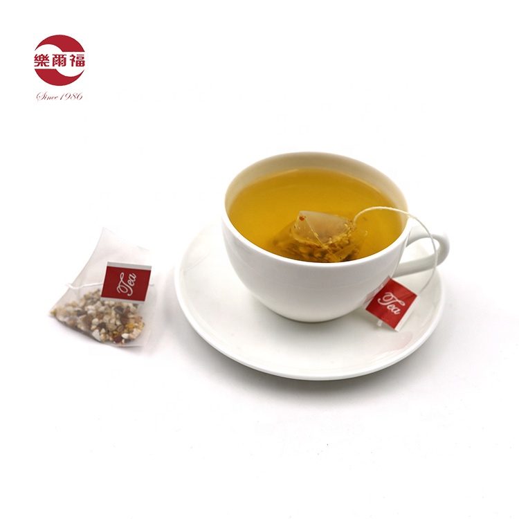 Chinese manufacturer hot sale red bean tea bag organic red bean coix seed tea bag wholesale - 4uTea | 4uTea.com