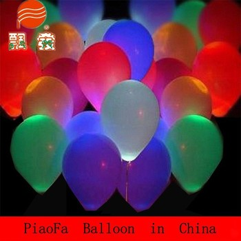 High Quality Led Balloon Newest Battery Operated Mini Led Light ...