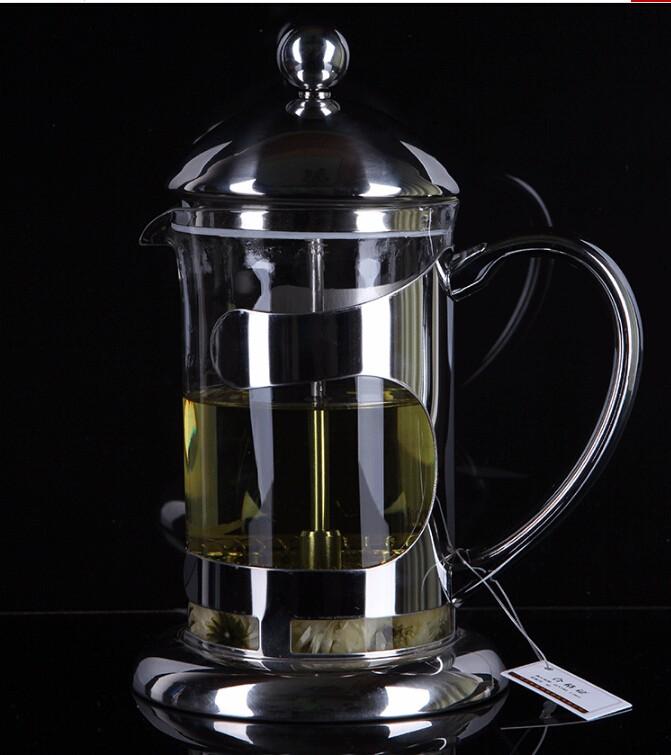Glass Vase Coffee Maker : Glass French Press Coffee Maker - Buy Glass French Press Coffee Maker,Glass French Press Coffee ...
