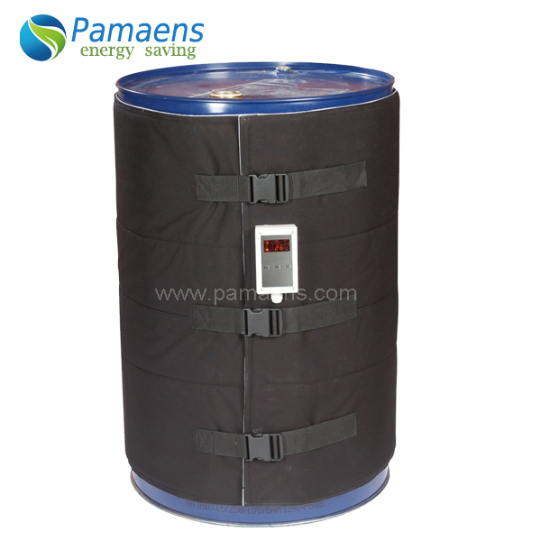 oil bucket heater