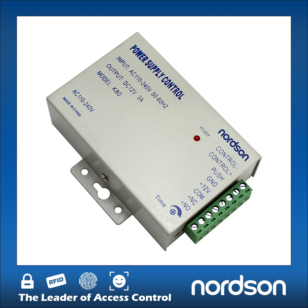 Ac/dc Switch Mode 12v Switching 12v Access Control Power Supply