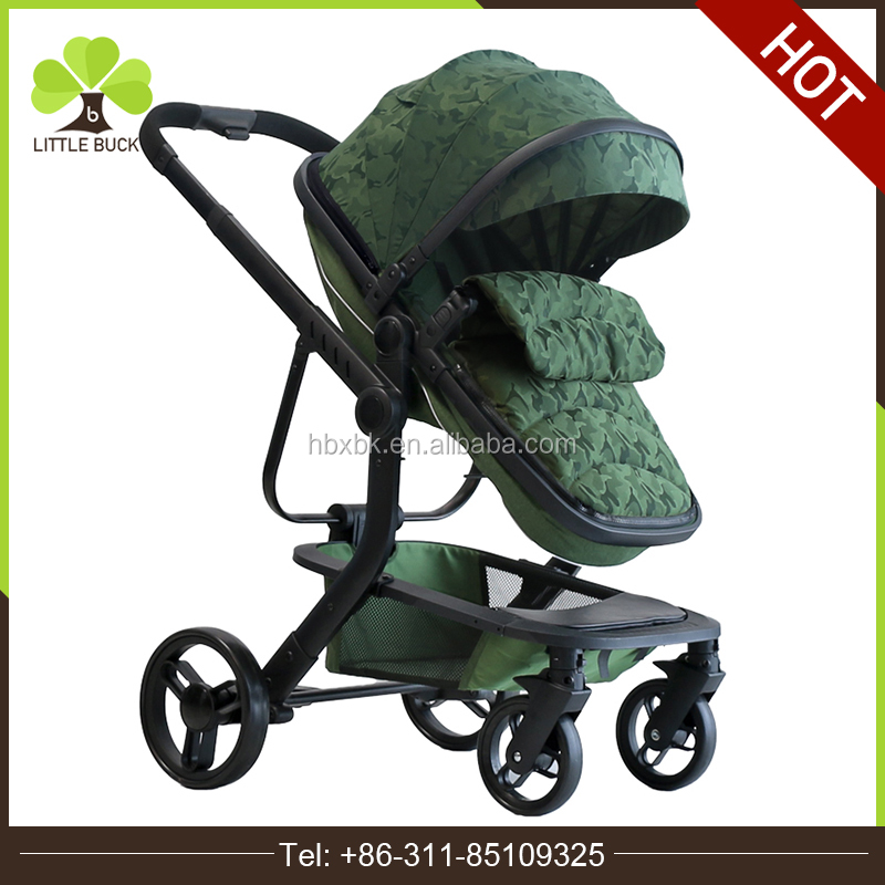 En1888 approved china wholesale baby stroller 3 in 1 lightweight aluminium frame baby carriage manufacturer
