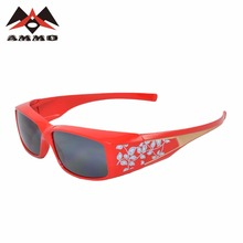 2017 NEW polarized floating reading fit over glasses