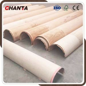 18mm Bendable Flexible Plywood