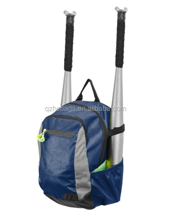 Hot Ing Backpack Whole Baseball Bat Bag For Player Essbs02