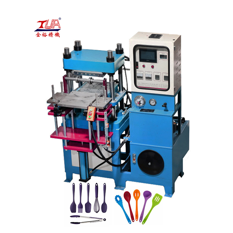 single head 3D Silicone kitchen utensils making machine