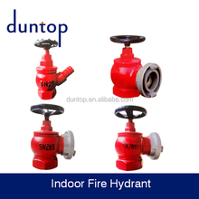 DN50/DN65 Fire Hydrant System Prices