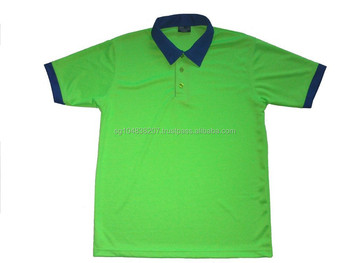 491e9c5c8 Customised Polo Dry-Fit T-Shirt