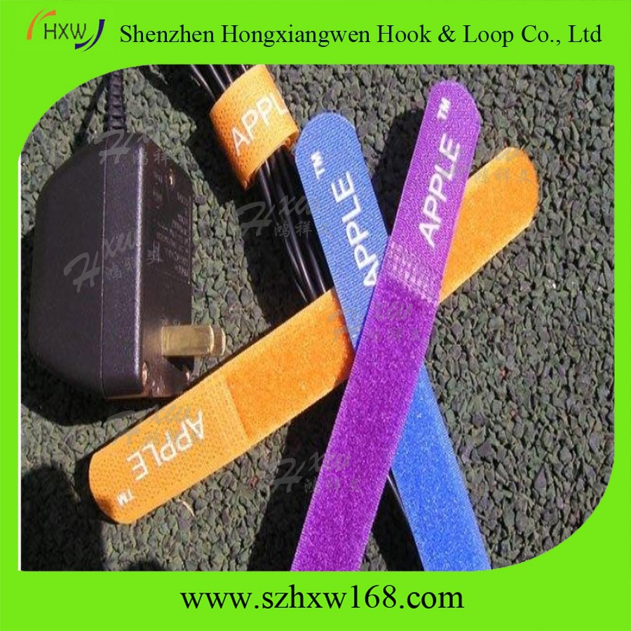 Hook And Loop male and female nylon fastener tape