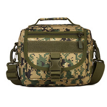 Outdoor Reise Tactical <span class=keywords><strong>Messenger</strong></span> Tote Schulter <span class=keywords><strong>Tasche</strong></span> <span class=keywords><strong>für</strong></span> <span class=keywords><strong>Männer</strong></span> Radfahren Camping