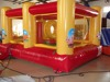 fashion inflatable bouncer, inflatable trampoline for sale