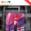 Low price HD outdoor full color video led display PH10 hot sale in alibaba