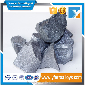 Ferro silicon lump with good energy saving effect and made in China