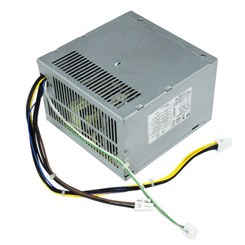 611483-001 Power Supply For Hp Compaq 8200 6300 8000 Elite Mt 320w ...