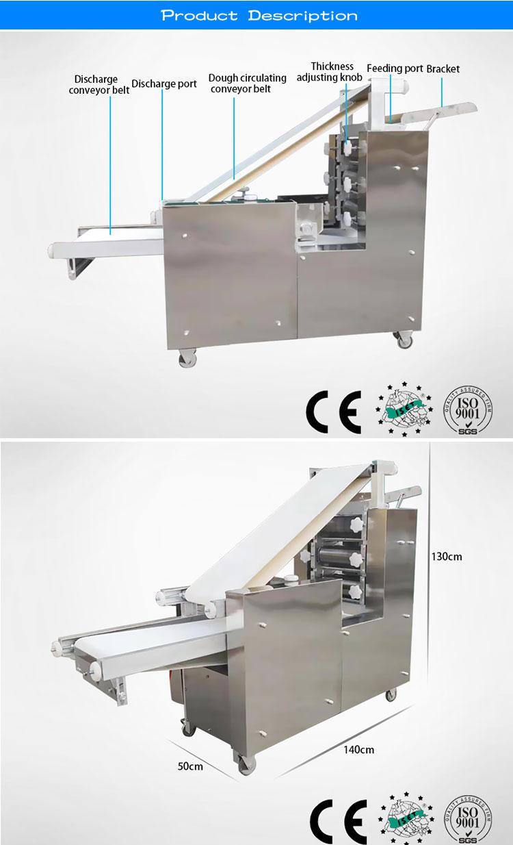 Roti maker เครื่อง