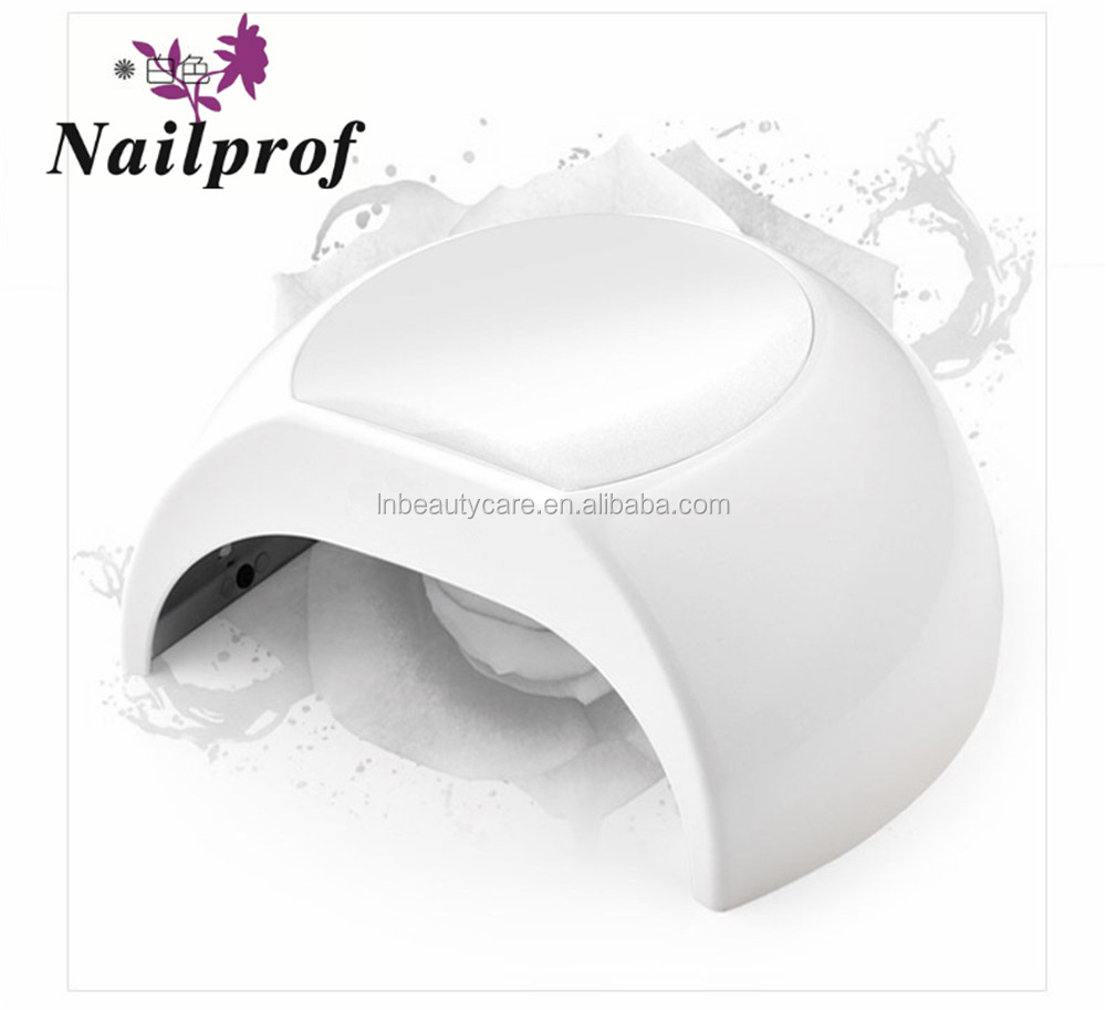 Hot Selling Sun Uv Led Lamp Dryer Machine Nail Art 48w Led Nail Lamp For Curing Nail Gel