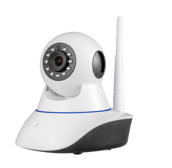 Wireless anti theft Wifi alarm system IP camera (KR-N62), View wifi IP  cammera, Kerui Product Details from Shenzhen Secrui Electronic Co , Ltd  on