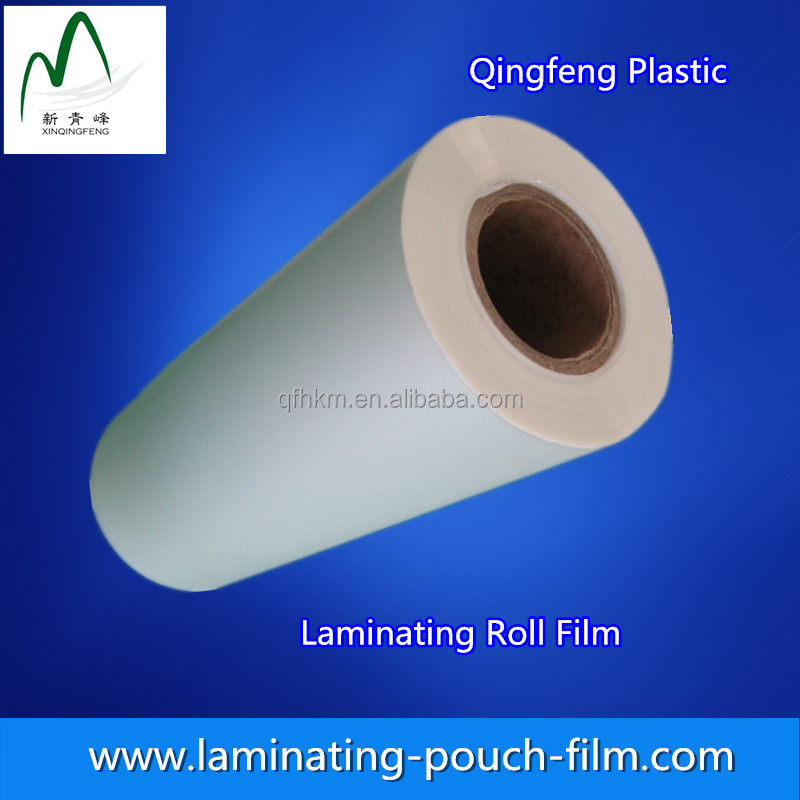 PET/EVA Environment Friendly Roll Film with Good Quality