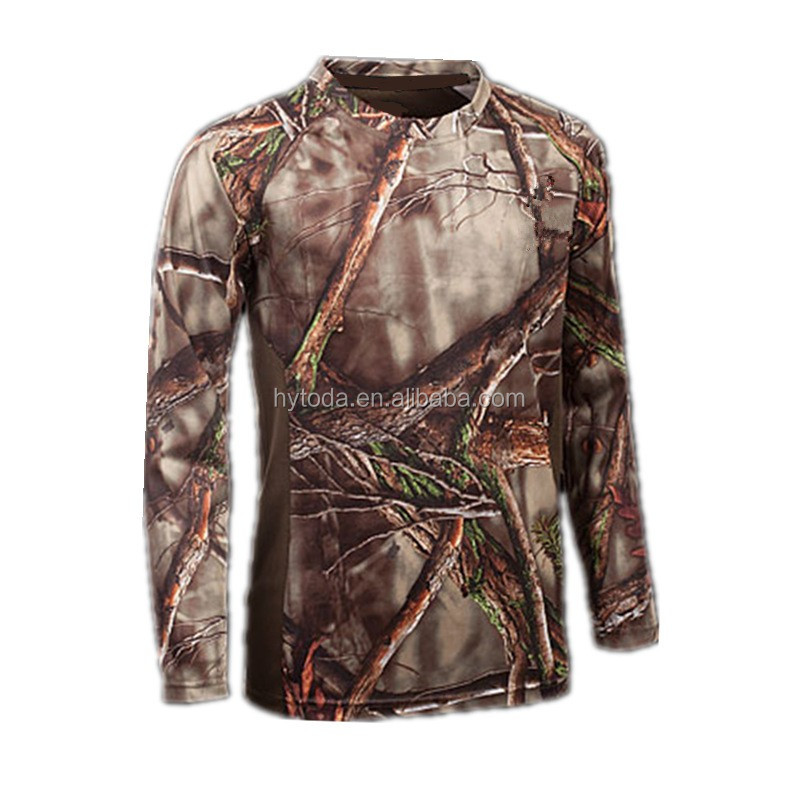 Camo camouflage hunting clothing & hunting clothes