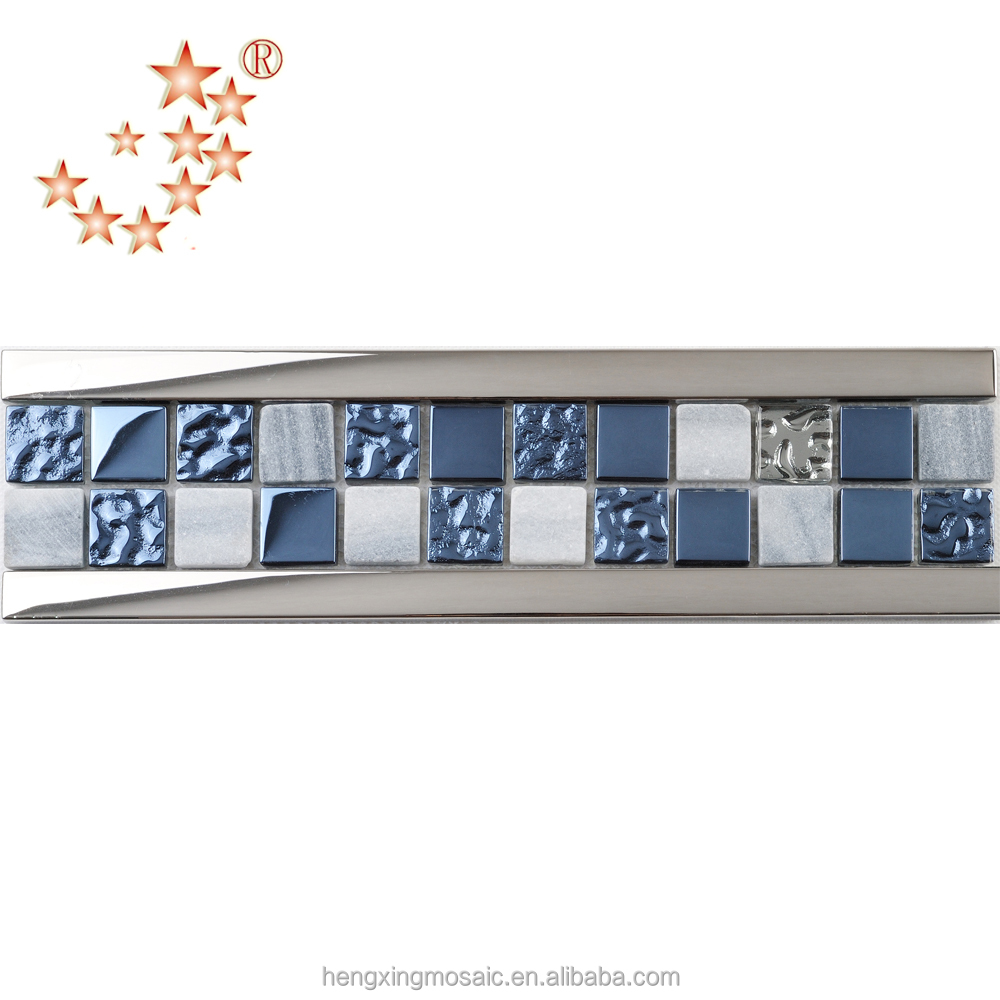 Hbd05 For Decorative Wall Ceramic Border Tile