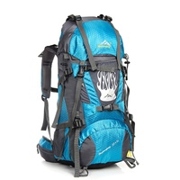 Good Stability Trendy Travel hiking Backpack Bag Men In China