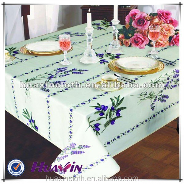 modern design table cloth,new design table cloth,new design table cloth