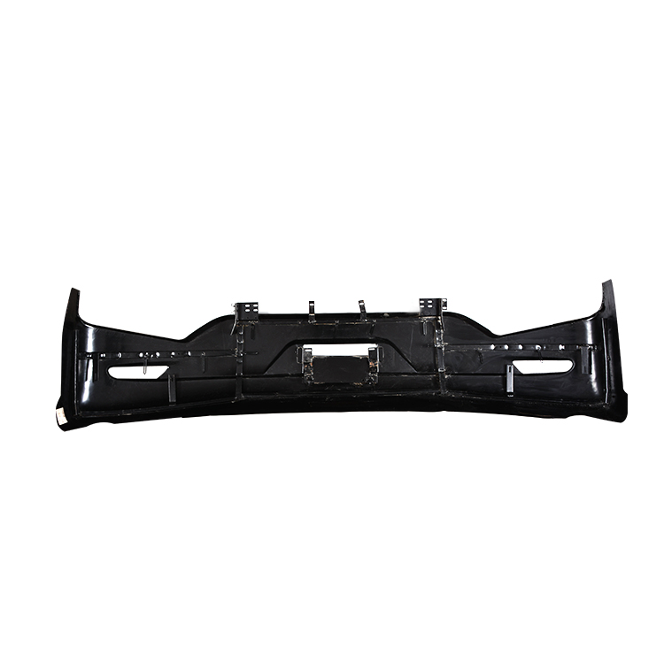 Protection guard auto front versa rear car body bumper lancer protector bus bumper for hager