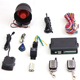 large factory direct selling two way car alarm Starline A91 with remote control russian version