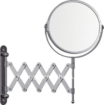 telescoping mirror for bathroom extendable mirror buy wall mounted mirror mirror 20780