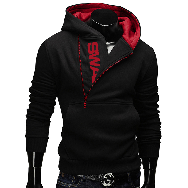 Hot sale Korean SWAG men's Hoodie pullovers M-5XL