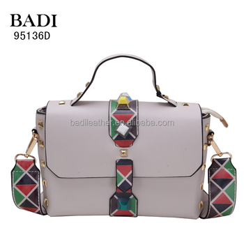 7a76de8e641b Made In China Sling Bags For Women Handbags Ladies Genuine Leather ...