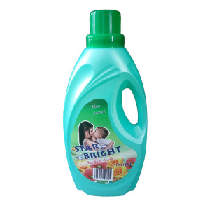 OEM Garden fresh soft liquid laundry clean detergent/detergent washing powder