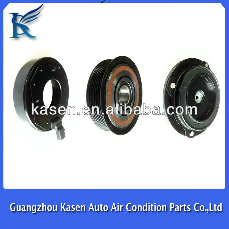 10s15c Auto Air Conditioning denso Compressor clutch for D4D