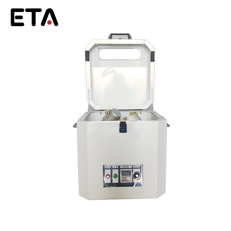 High Quality Solder Paste Mixer