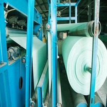 100gsm sizes 니 일종 인 펀치 숏 <span class=keywords><strong>섬유</strong></span> Nonwoven 지오텍