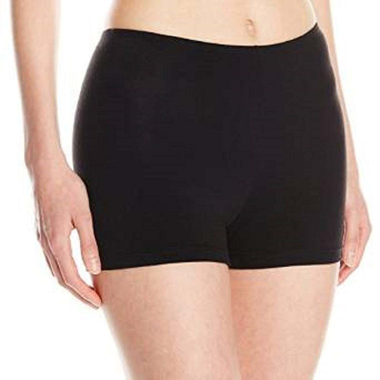 Elita Les Essentiels Boy Leg Brief Panties - 4070