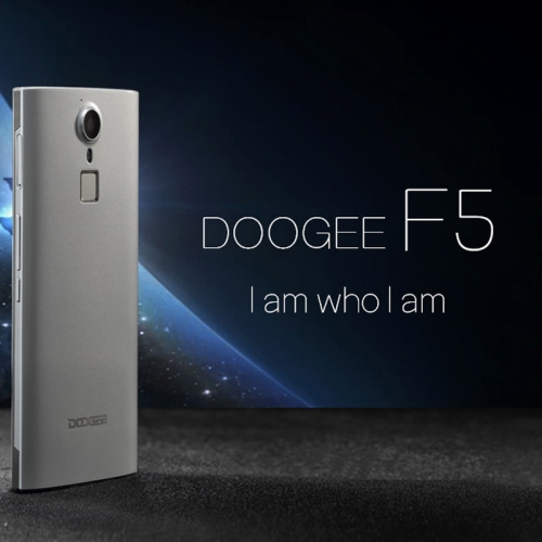 Clearance Sale for DOOGEE F5 3GB+16GB 4G mobile phone 5.5 inch Android 5.1 MT6753 Octa-core China Cellphone