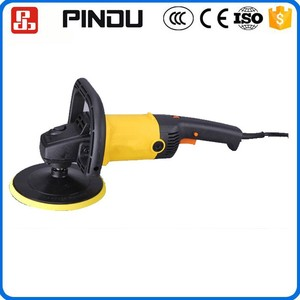 mini electric cordless rechargeable lowes car polisher buffer